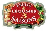 Emplois chez Fruits et Légumes 3 Saisons
