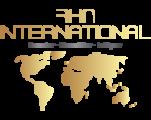logo RHA International